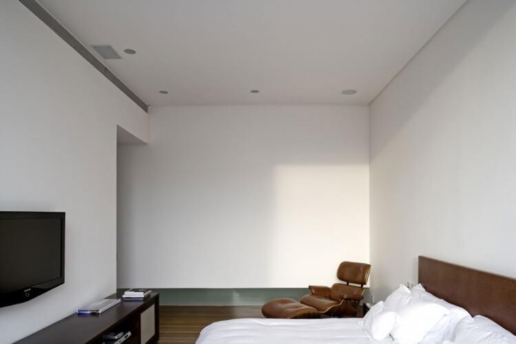 quarto casa vertical