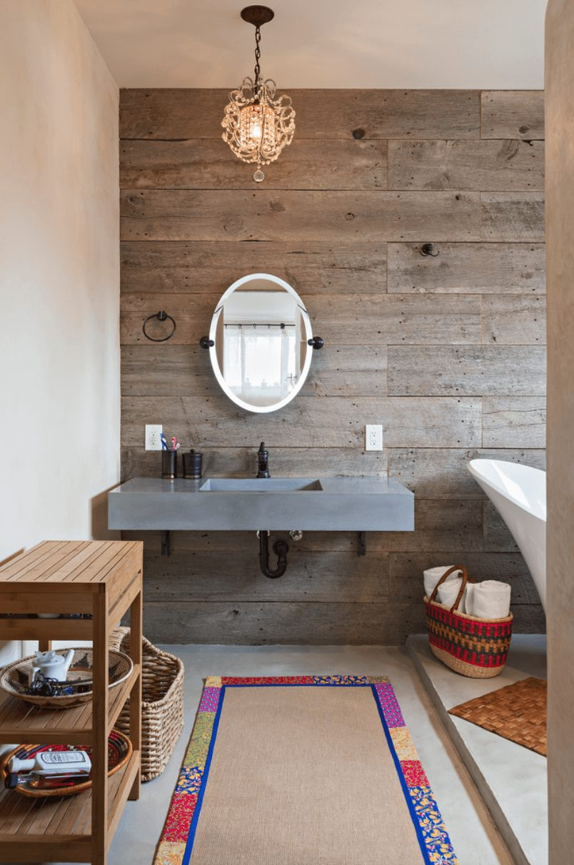 Planejamento de banheiro