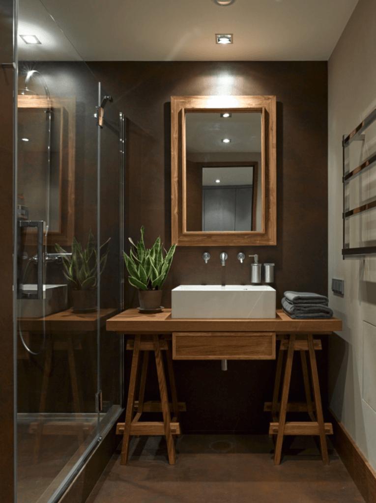 Banheiros planejados 2015
