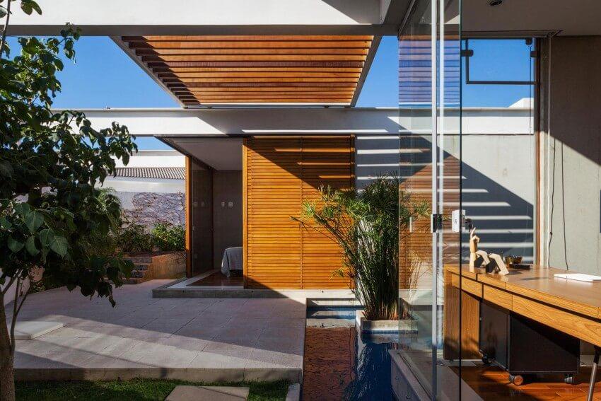 casa pergolas vista externa