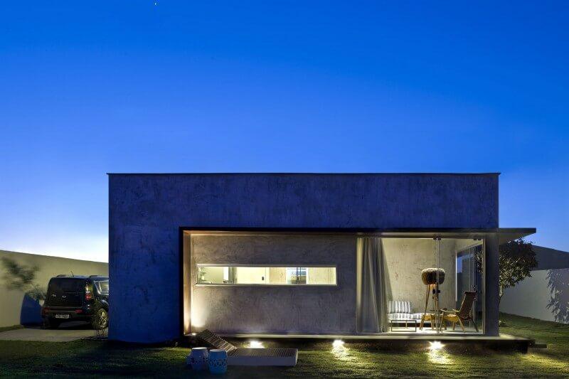 modelo de casa simples
