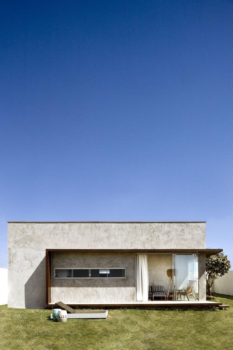 Modelos de casas projetos completos com fotos e plantas for Modelos cielorrasos para casas