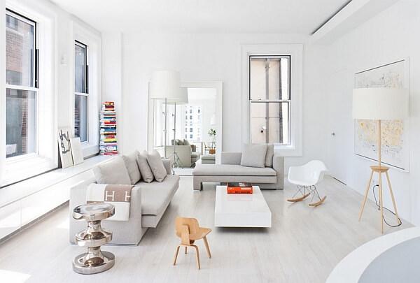 Tv Ideal Para Sala Pequena ~ Ideias para Decoração de Sala Pequena  Arquidicas