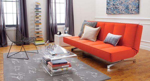 sof sala pequena