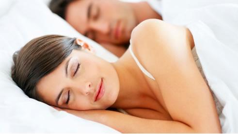cores para dormir melhor