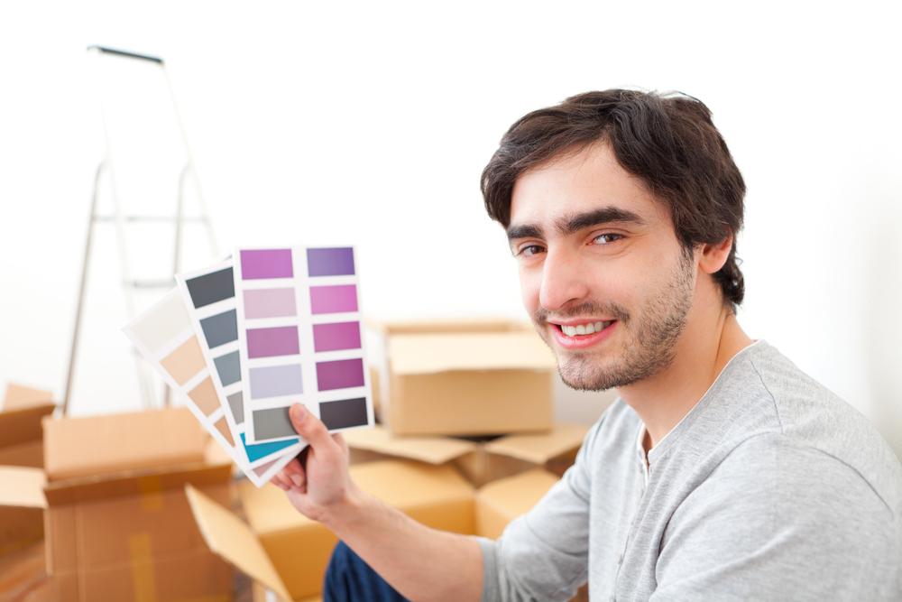paletas de cores para quartps