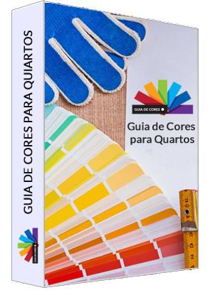 guia de cores para quartos
