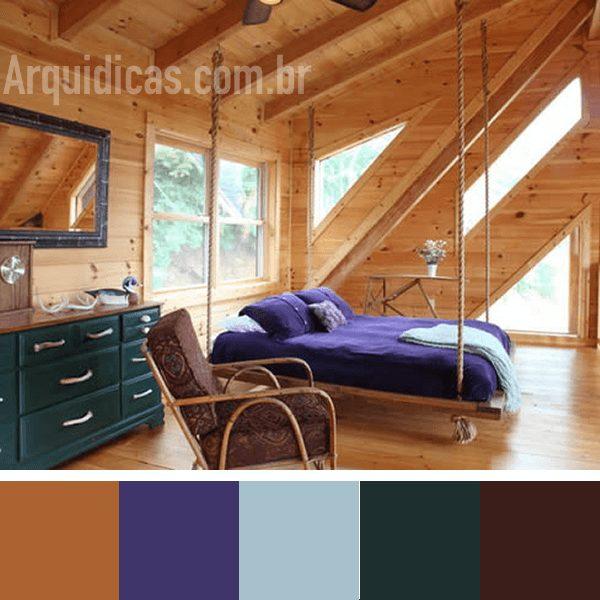 cor de quarto