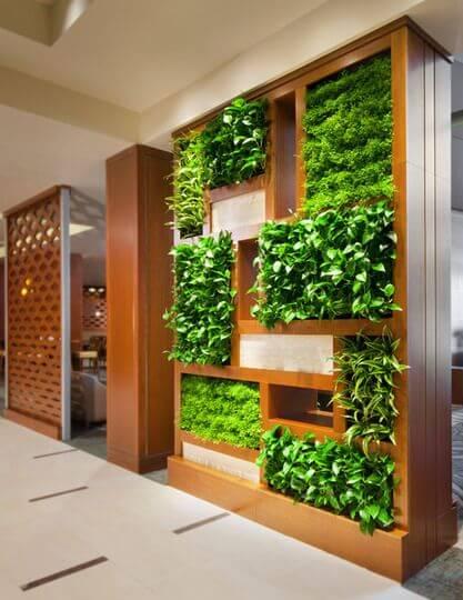 jardim vertical apartamento pequeno:jardim vertical
