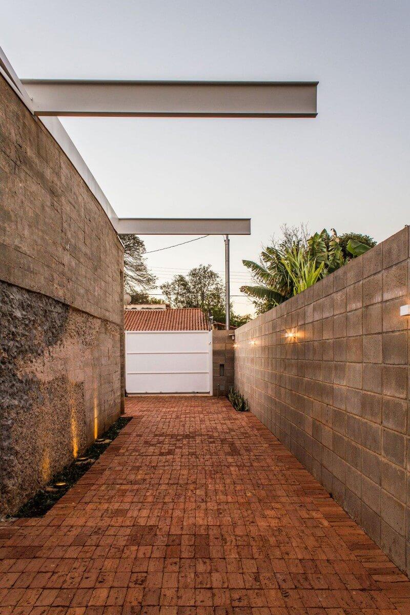 casa 1220 garagem