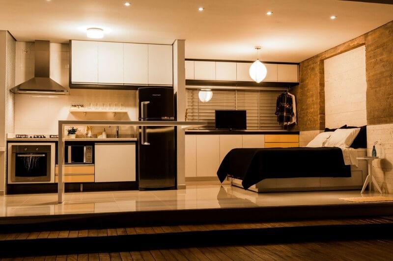 casa 1220 interior