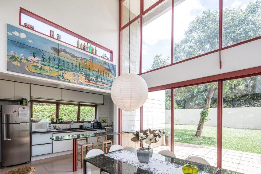 casa smpw cozinha