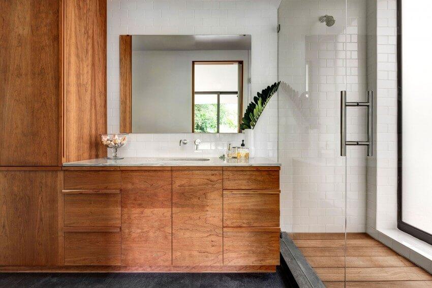 brillhart house banheiro