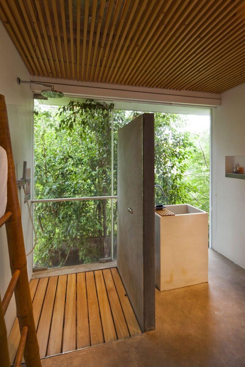 casa m11 banheiro