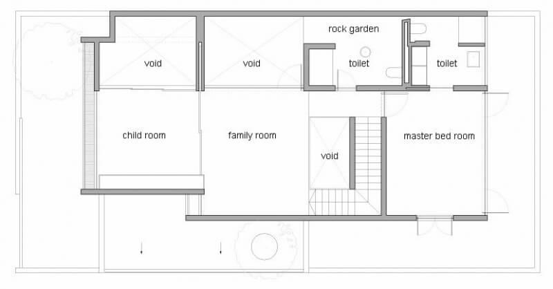 casa m11 planta superior