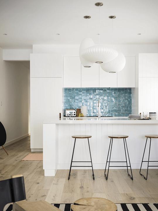 cozinha pequena planejada simples