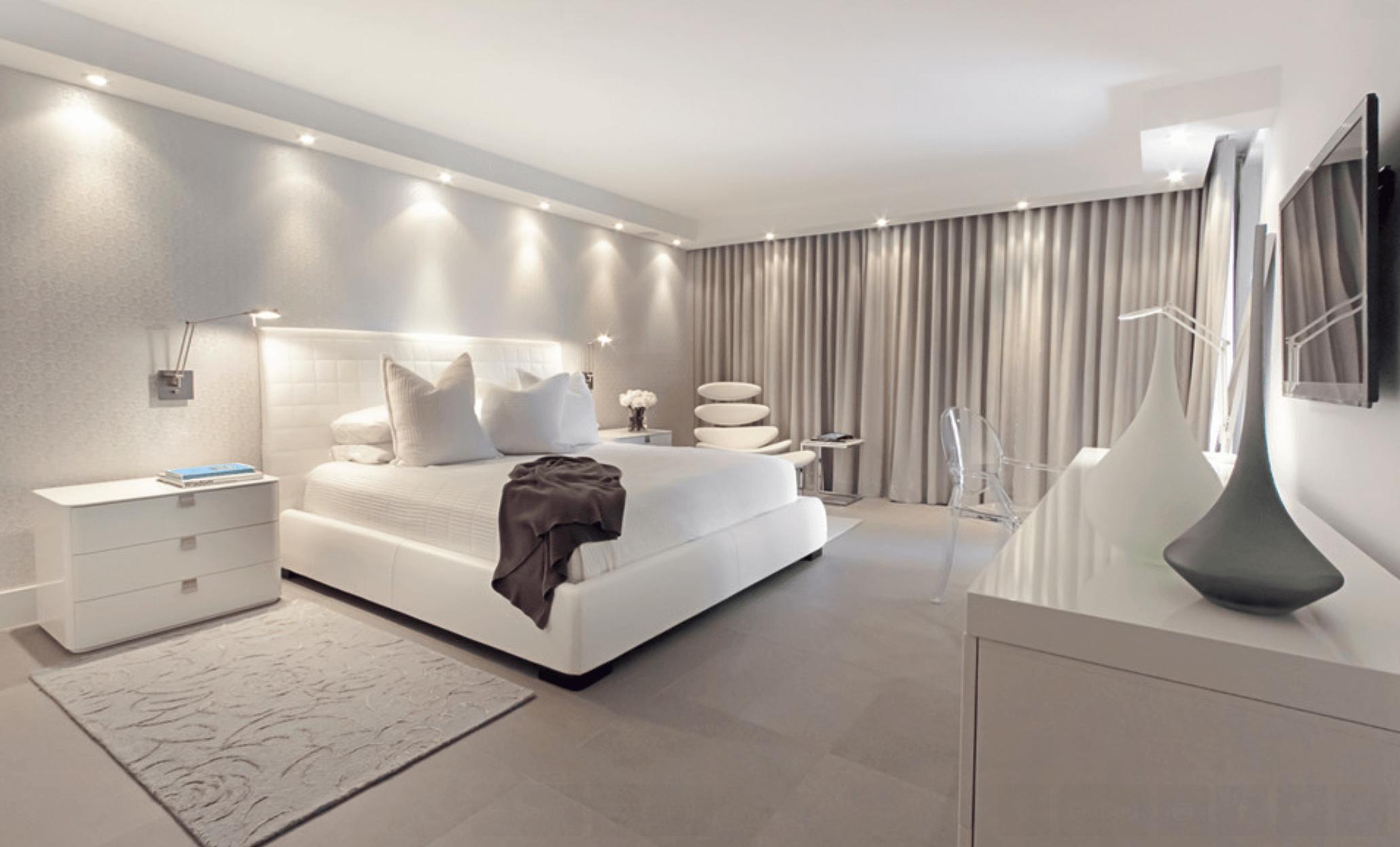 Quarto de casal dicas para um quarto perfeito arquidicas for Deco quarto