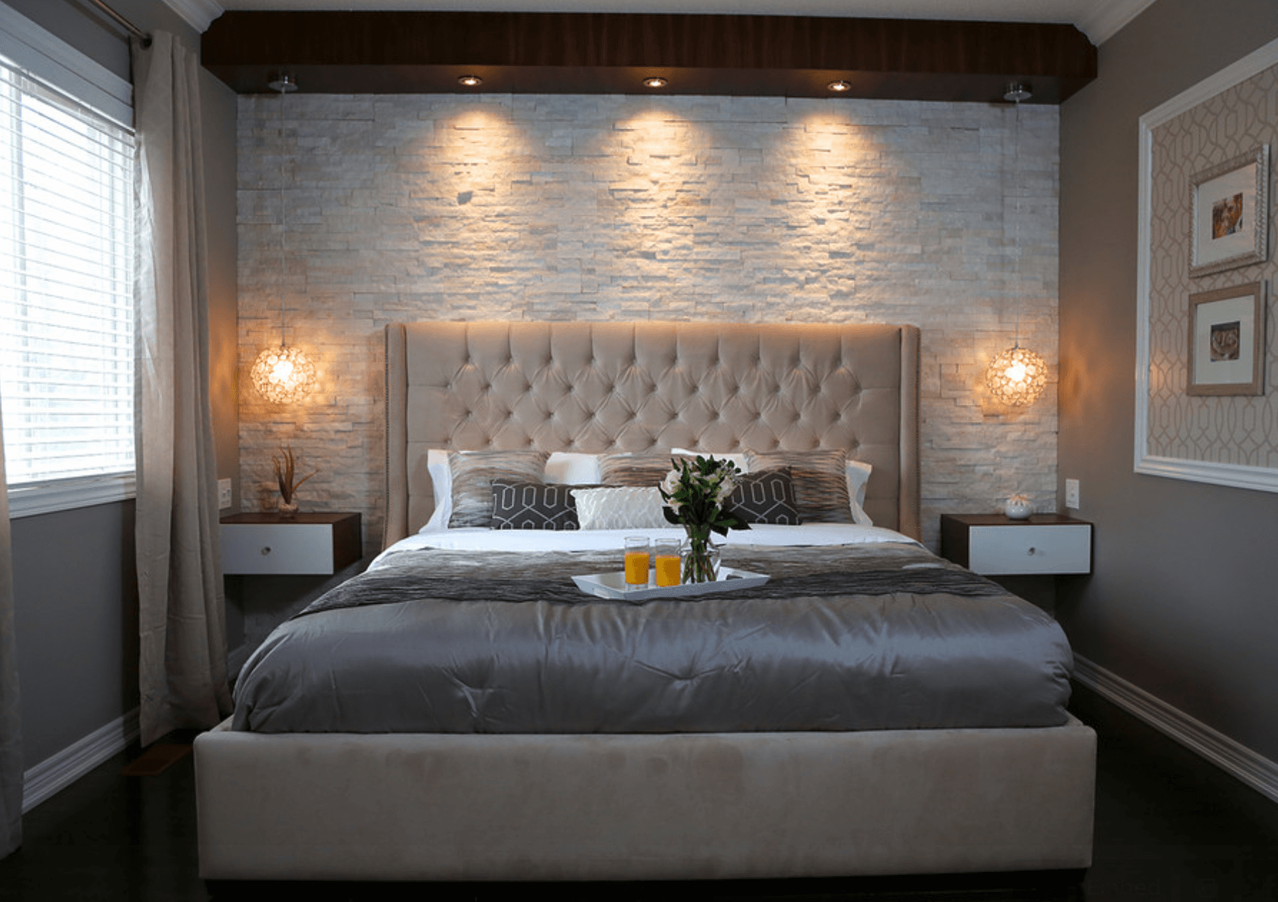 Quarto de casal dicas para um quarto perfeito arquidicas for Habitaciones originales para adultos
