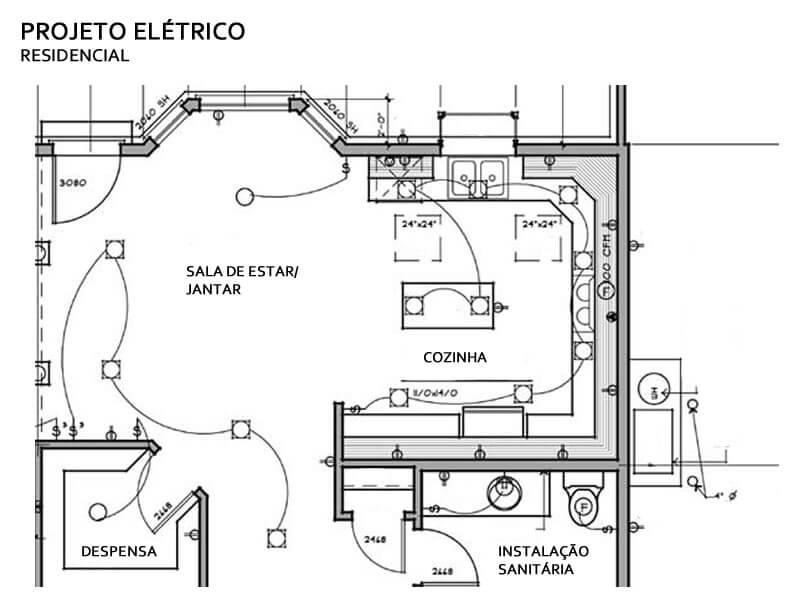 Conhecido Planta Baixa - O Guia Completo - Arquidicas PC37