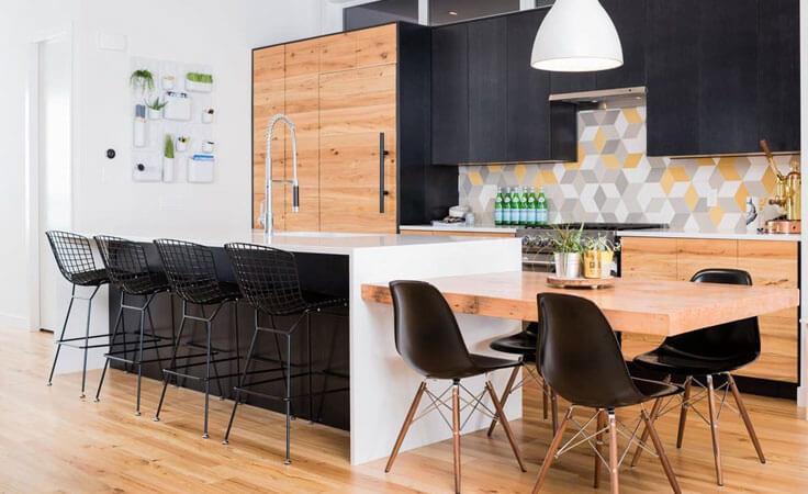 Tend 234 Ncias Das Cozinhas Modernas Arquidicas