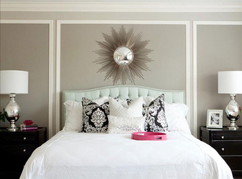 quartos decorados