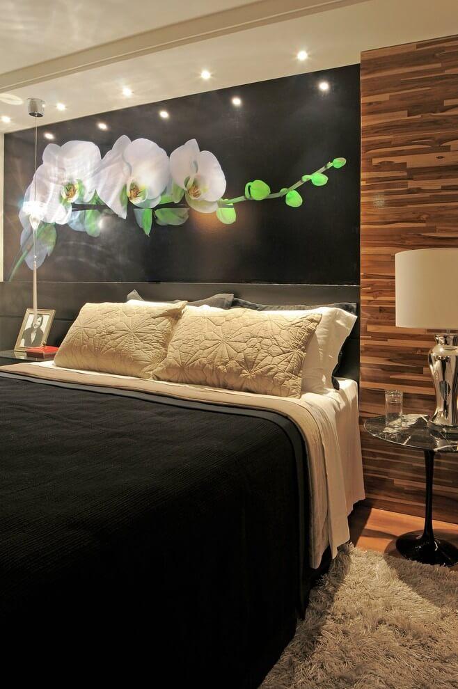 106 fotos de quartos decorados arquidicas Fotos de aticos decorados