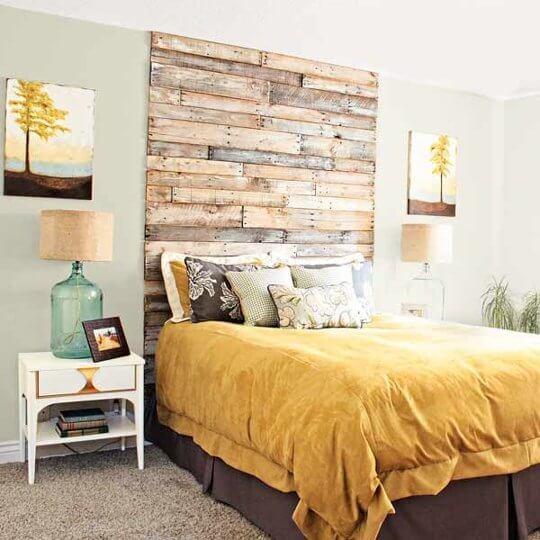 quartos decorados de casal