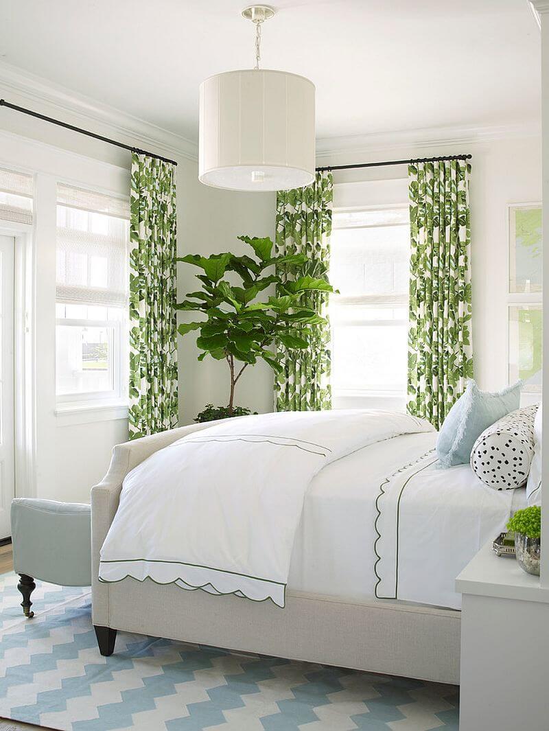 imagens de quartos decorados