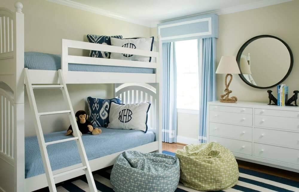 quartos decorados infantil