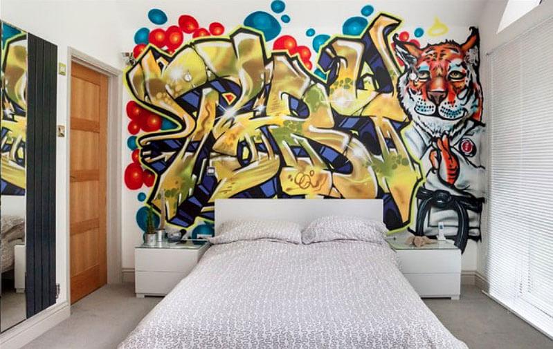quartos decorados masculinos