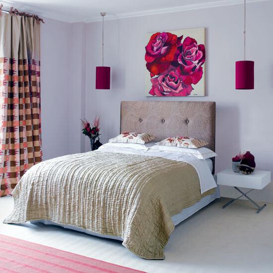 quartos decorados para meninas