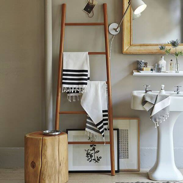 como decorar um banheiro