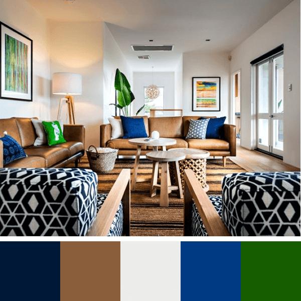 hoje é dia de falar de cores para sala para que você saiba certinho