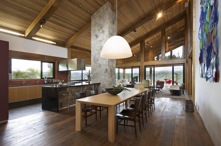 Casas de campo irresist veis arquidicas - Casas de campo por dentro ...