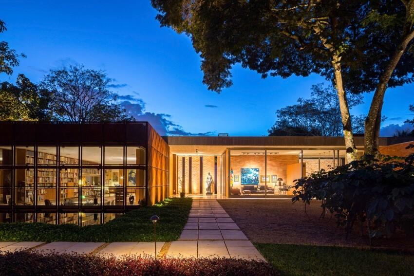 Casa BML Atria Arquitetos 2