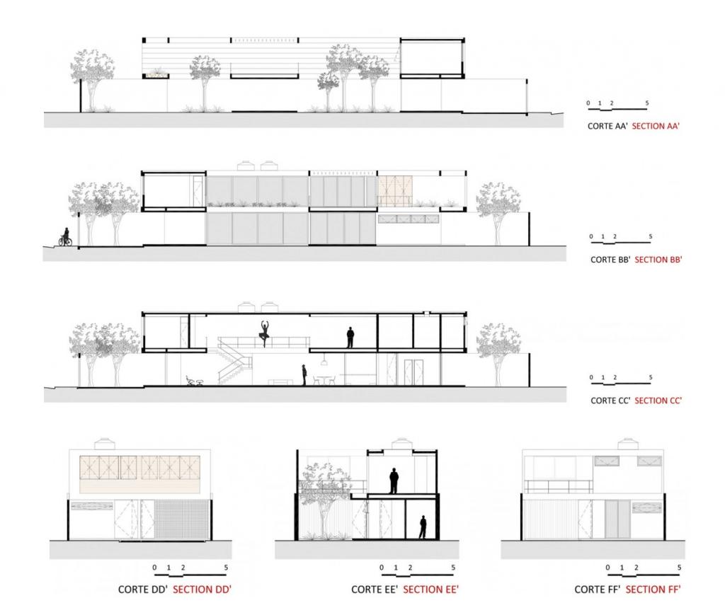 casa jardins cr2 arquitetura