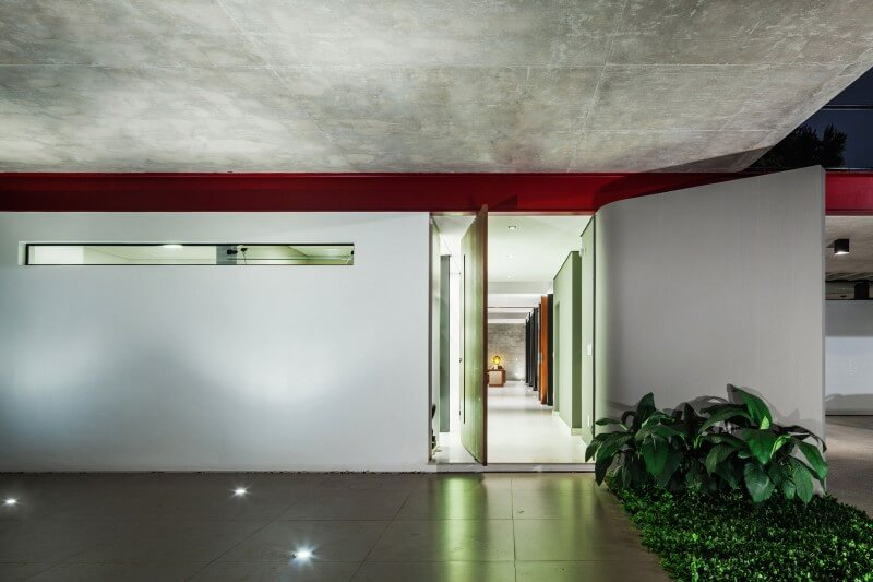 Casa Planalto Flávio Castro 1