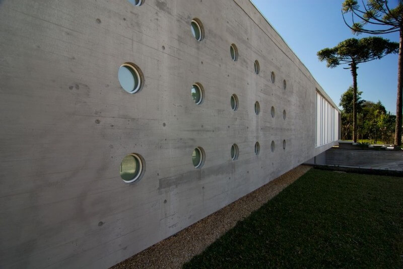 Casa Bertolini Studio Paralelo