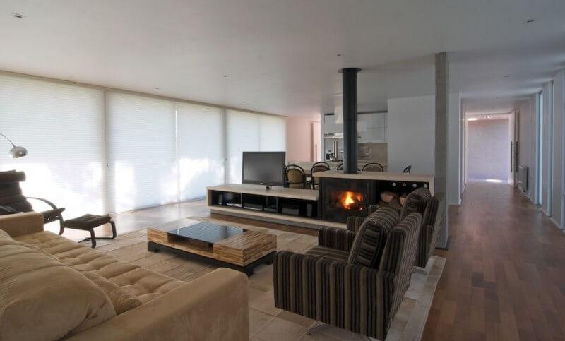 Casa Bertolini Studio Paralelo 1