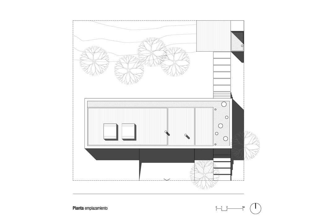 Casa Bertolini Studio Paralelo Projeto