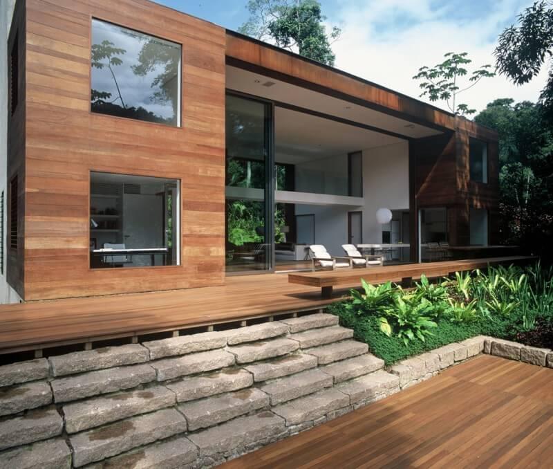 Casa Iporanga Arthur Casas