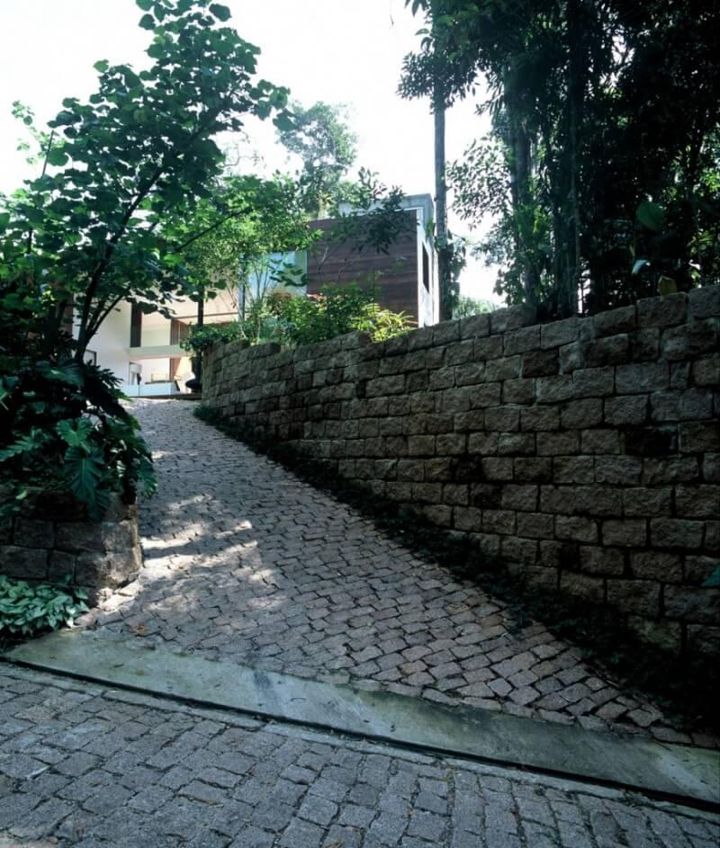 Casa Iporanga Arthur Casas 1