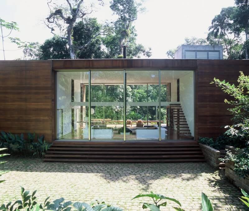 Casa Iporanga Arthur Casas 3
