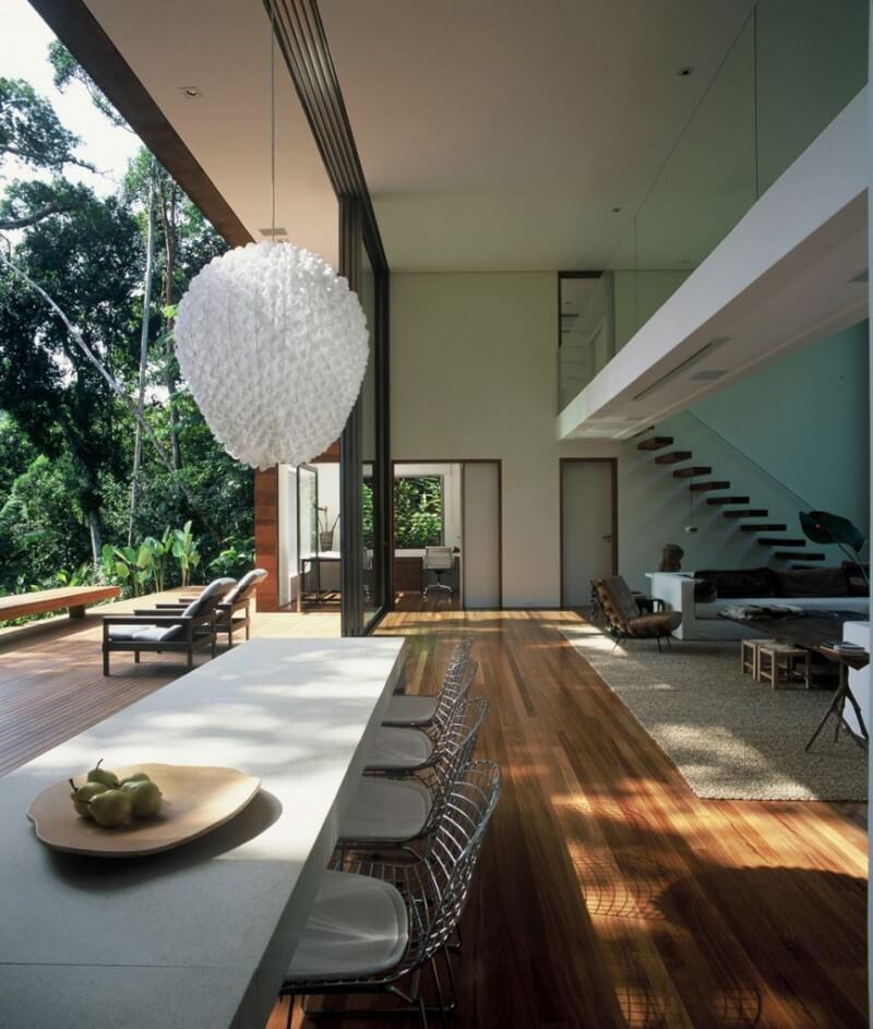 Casa Iporanga Arthur Casas 4