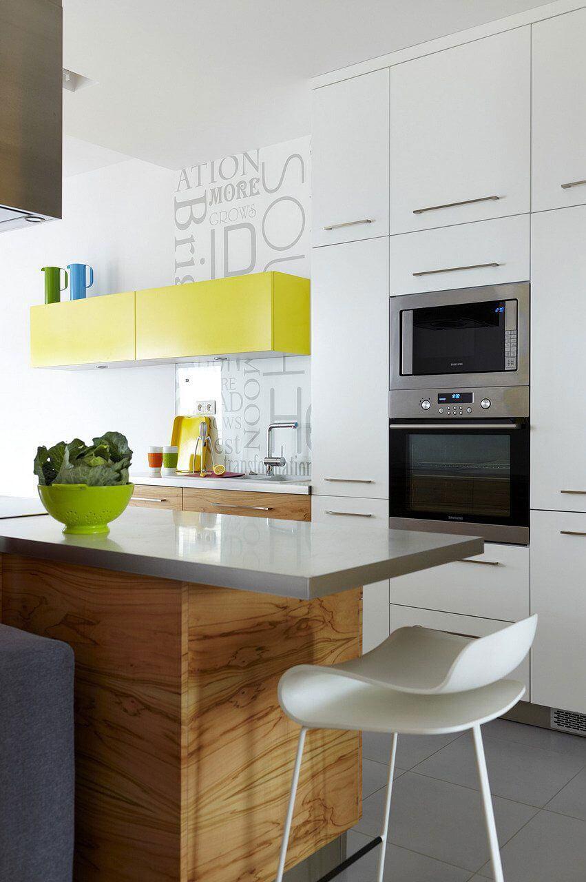 Cozinha Americana Pequena Ideias Fotos E Dicas