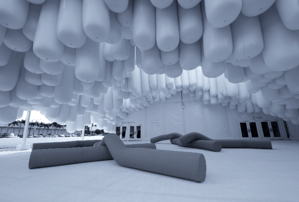 Snarktecture - Pop'up Arquitetura