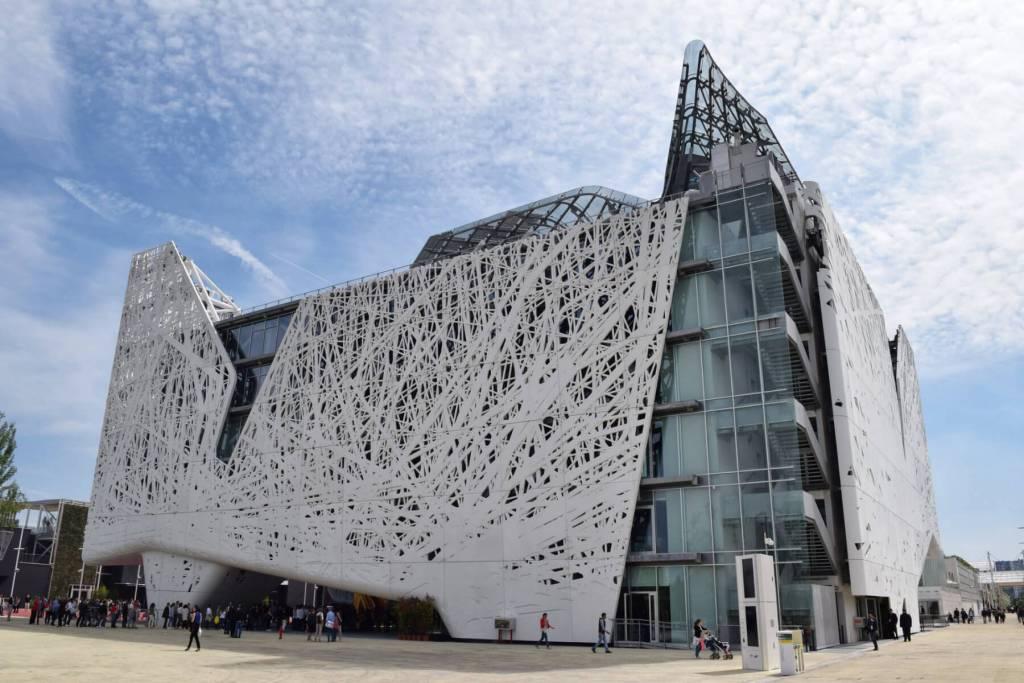 Expo Milano Pavillion - Nemesi & Partners