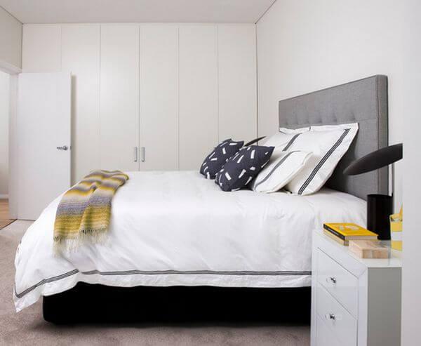 quartos planejados feng shui