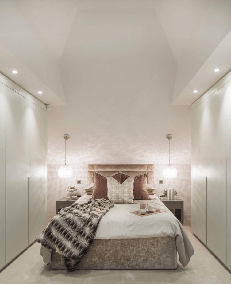 quartos planejados pequenos