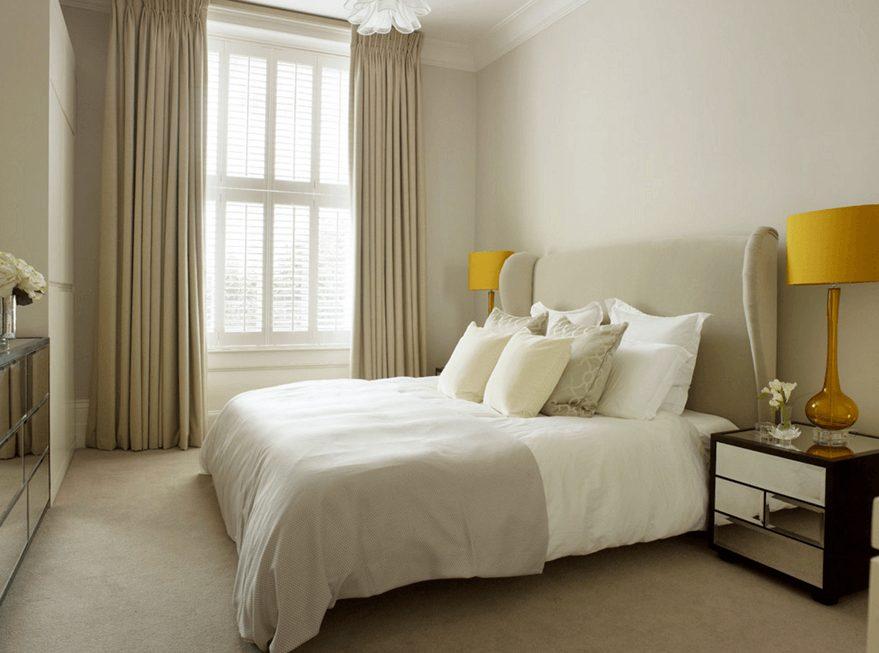 quartos planejados simples